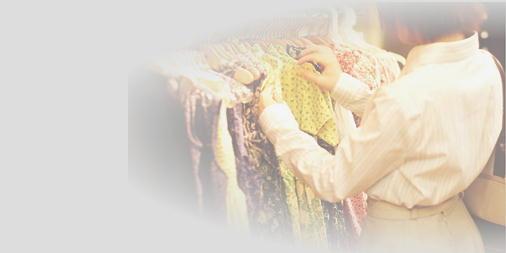 レディスファッション